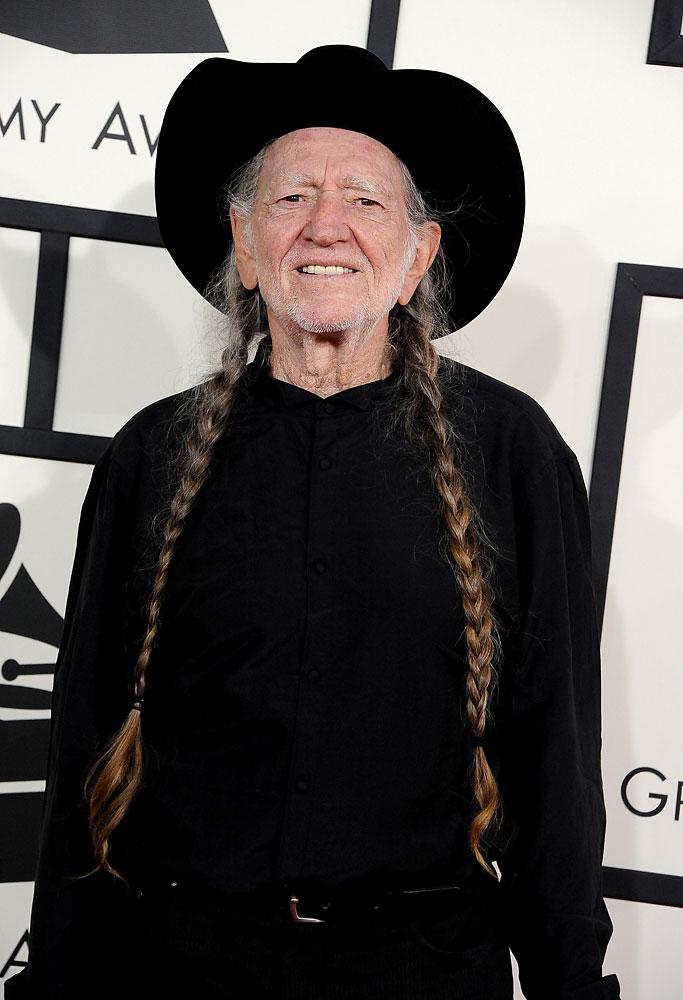 Best Use Of Braids - Willie Nelson