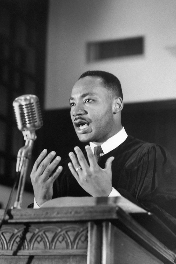 On Mlk Day What Gay Activists Should Learn From Martin
