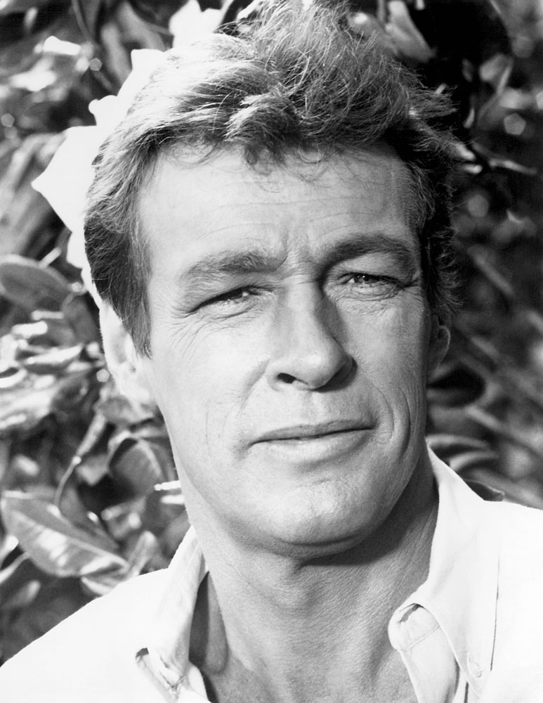 GILLIGAN'S ISLAND, Russell Johnson, 1964-1967