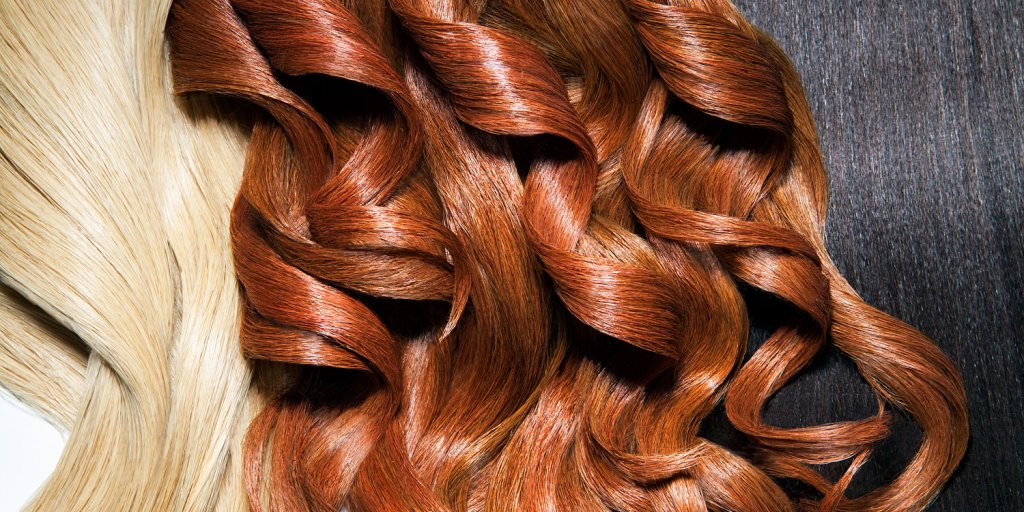The Physics Of Curly Hair Because You Deserve To Know Time