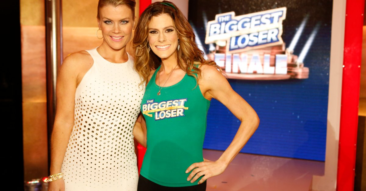 Biggest Loser Winner Rachel Frederickson Looks Too Thin, Twitter ...
