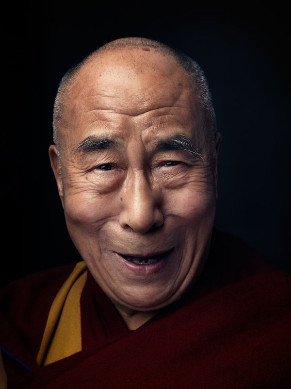 Dalai Lama Talks Facebook Pot The Pope And Climate Change With Time Time