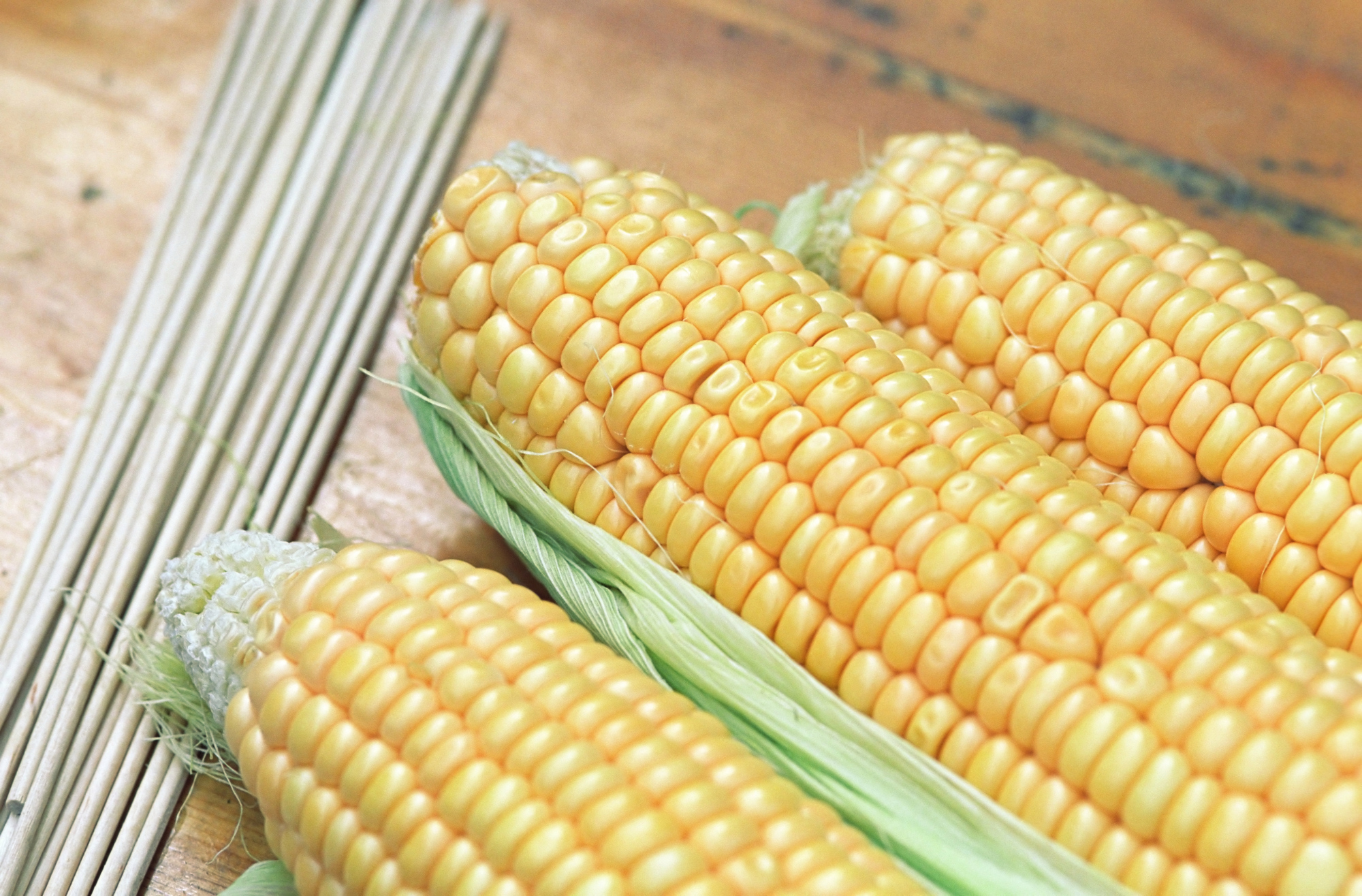 Corn and soybean ingredients, sugar, and vegetable oils are the most commonly genetically engineered products.