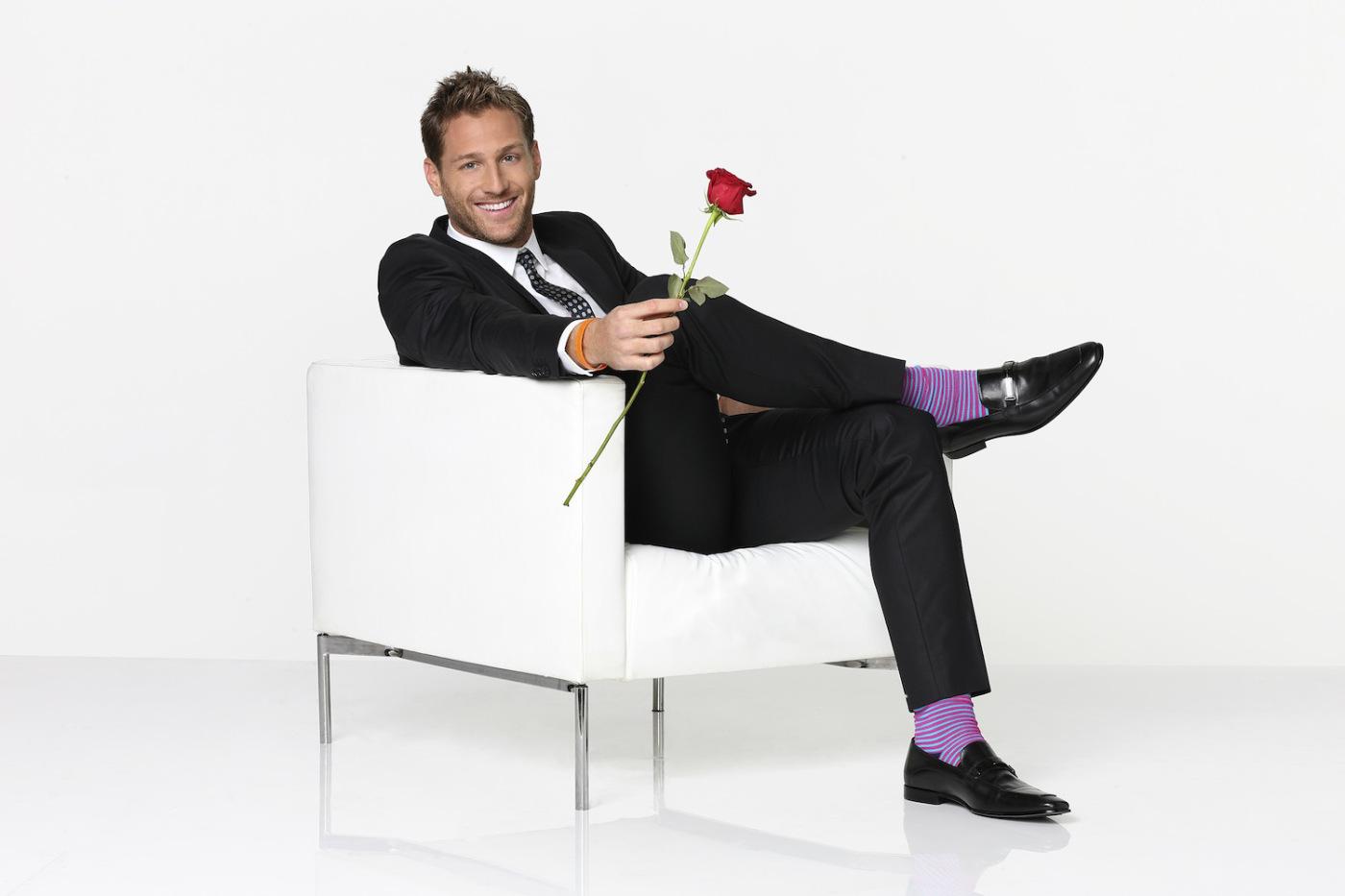 The Bachelor's Juan Pablo Galavis