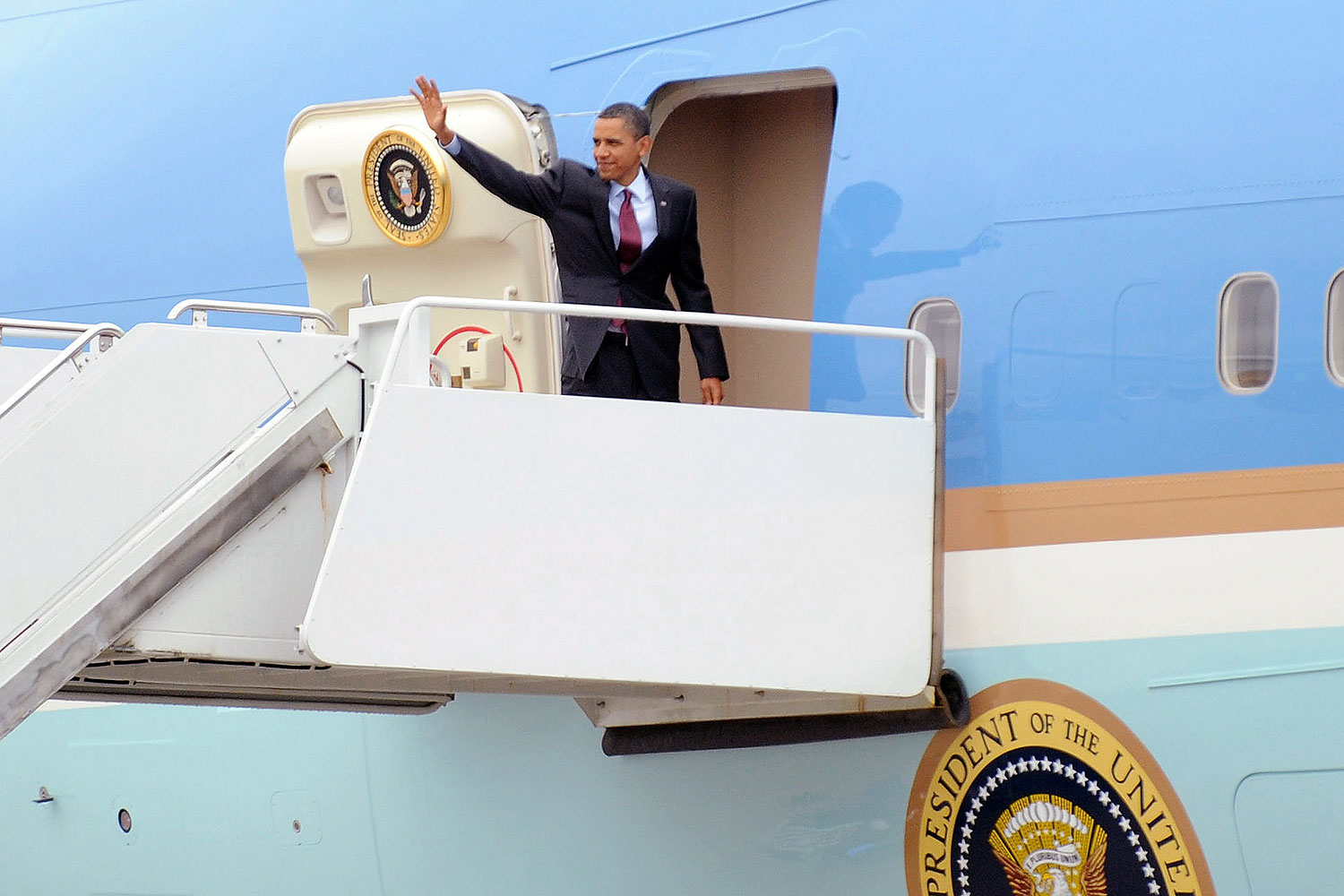 Obama's twice-canceled Asia visit finally happens in April