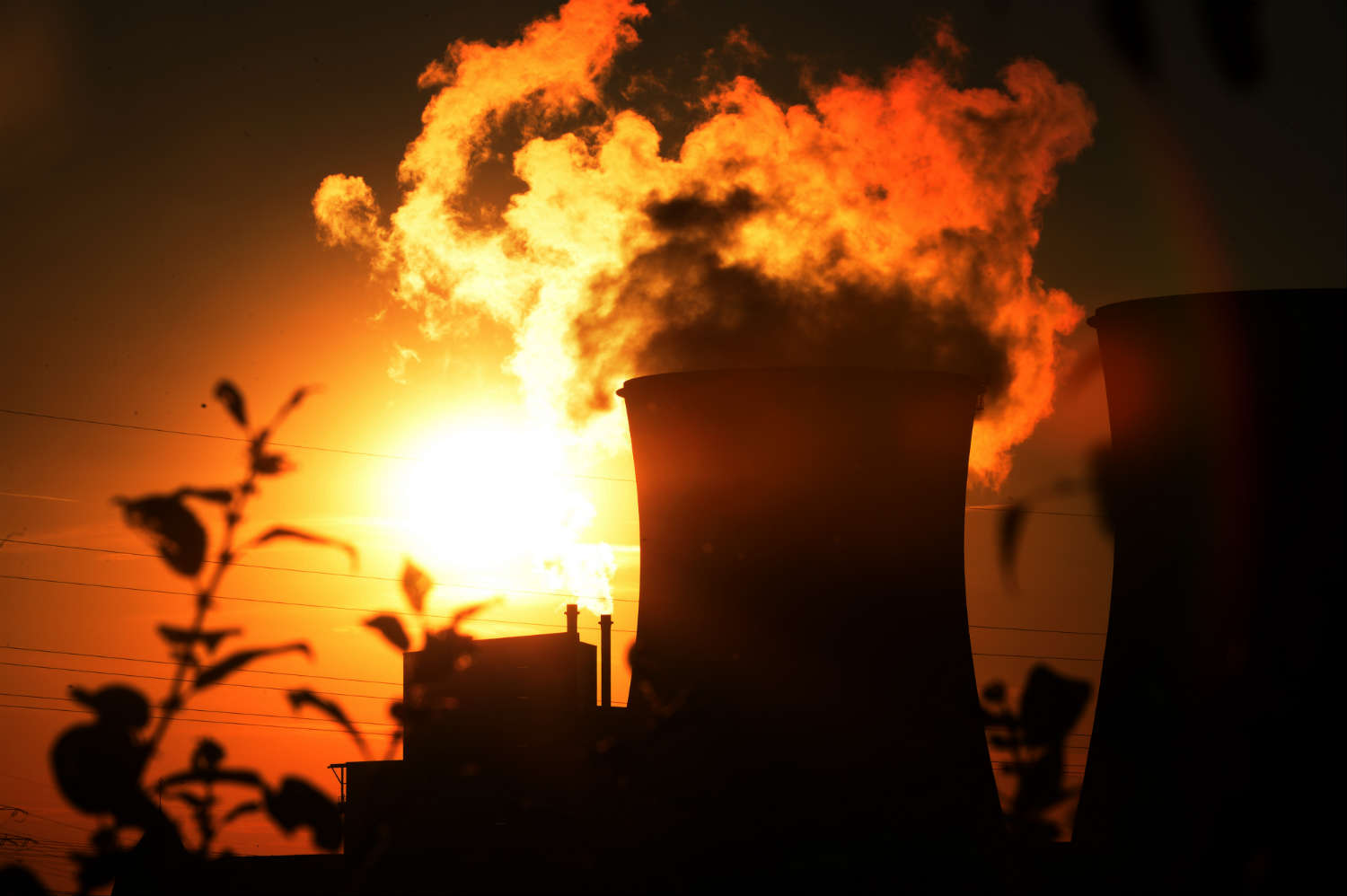 If tough climate regulations are enforced, fossil fuel companies could see their bubble burst