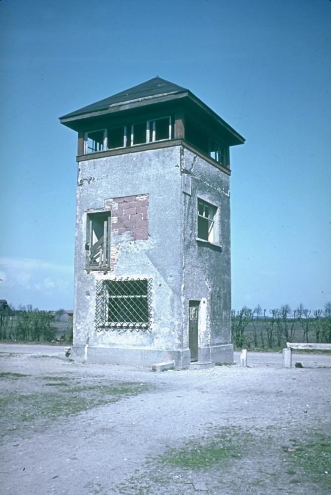 Dachau 1950.