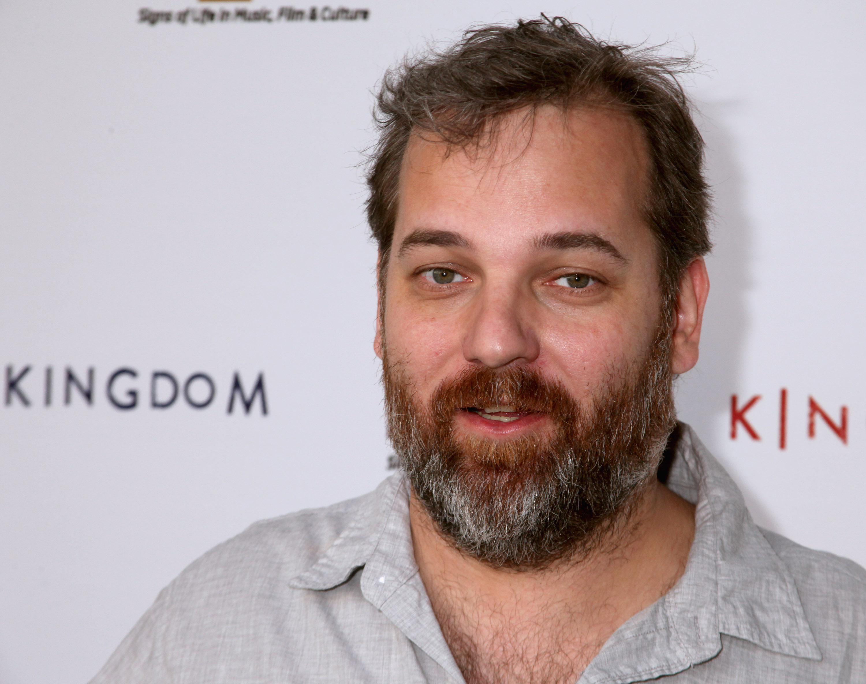Dan Harmon attends the  Kingdom Come  - Los Angeles Premiere at Harmony Gold Theatre on October 2, 2012 in Los Angeles, California.