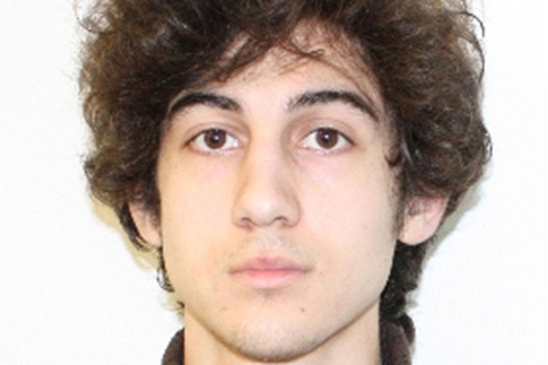 Dzhokar Tsarnaev, in an image released by the FBI on April 19, 2013.