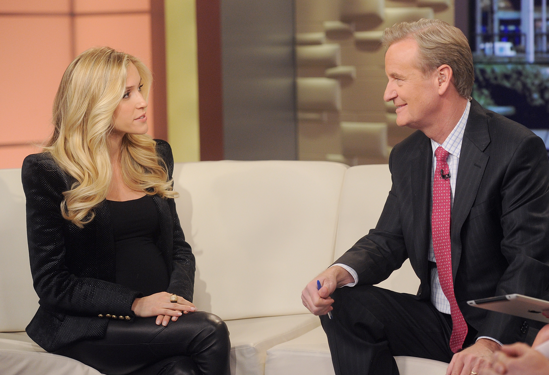 FOX Studios on March 14, 2014 in New York City.