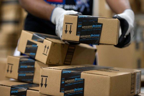 Amazon Prime Qualität