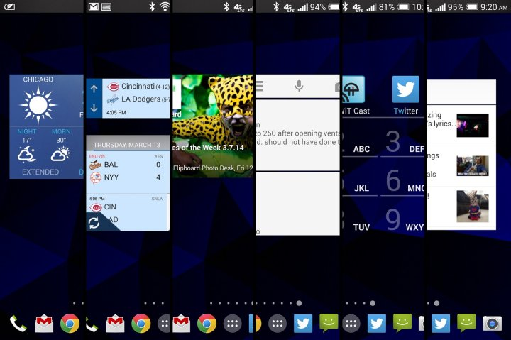 androidwidgets2014
