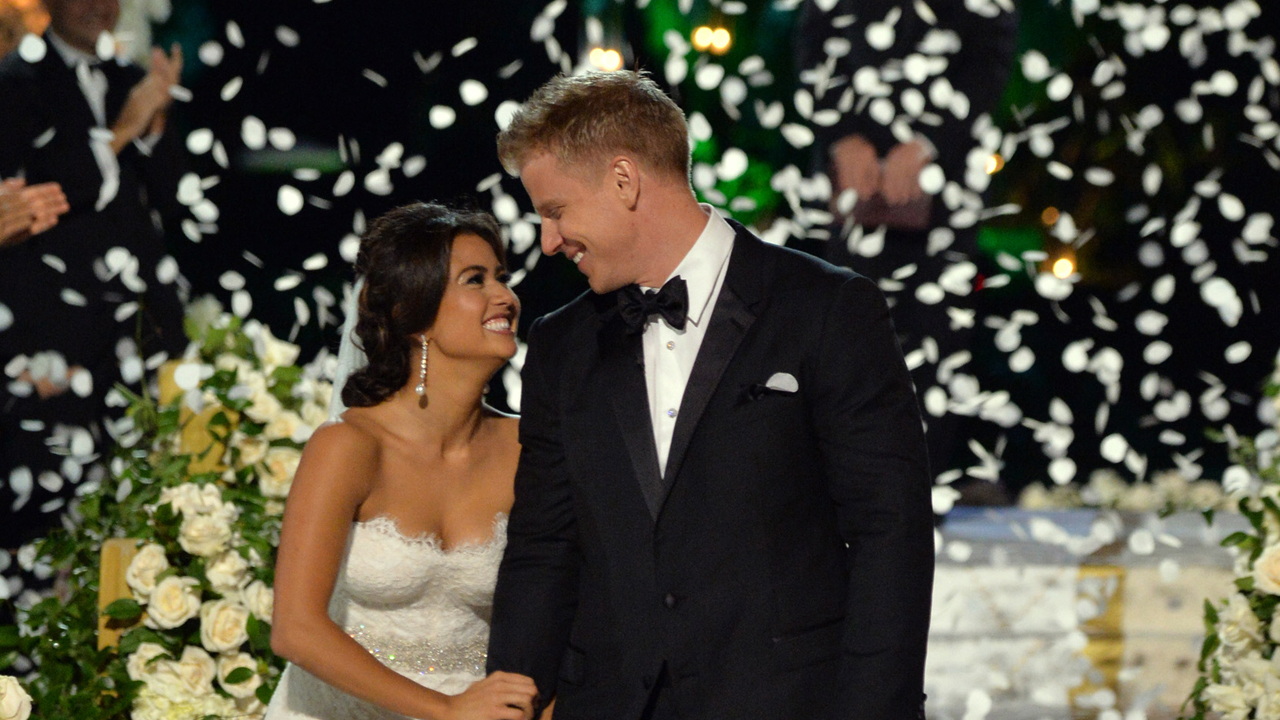Video Here S What The Bachelor Finale Usually Looks Like Time