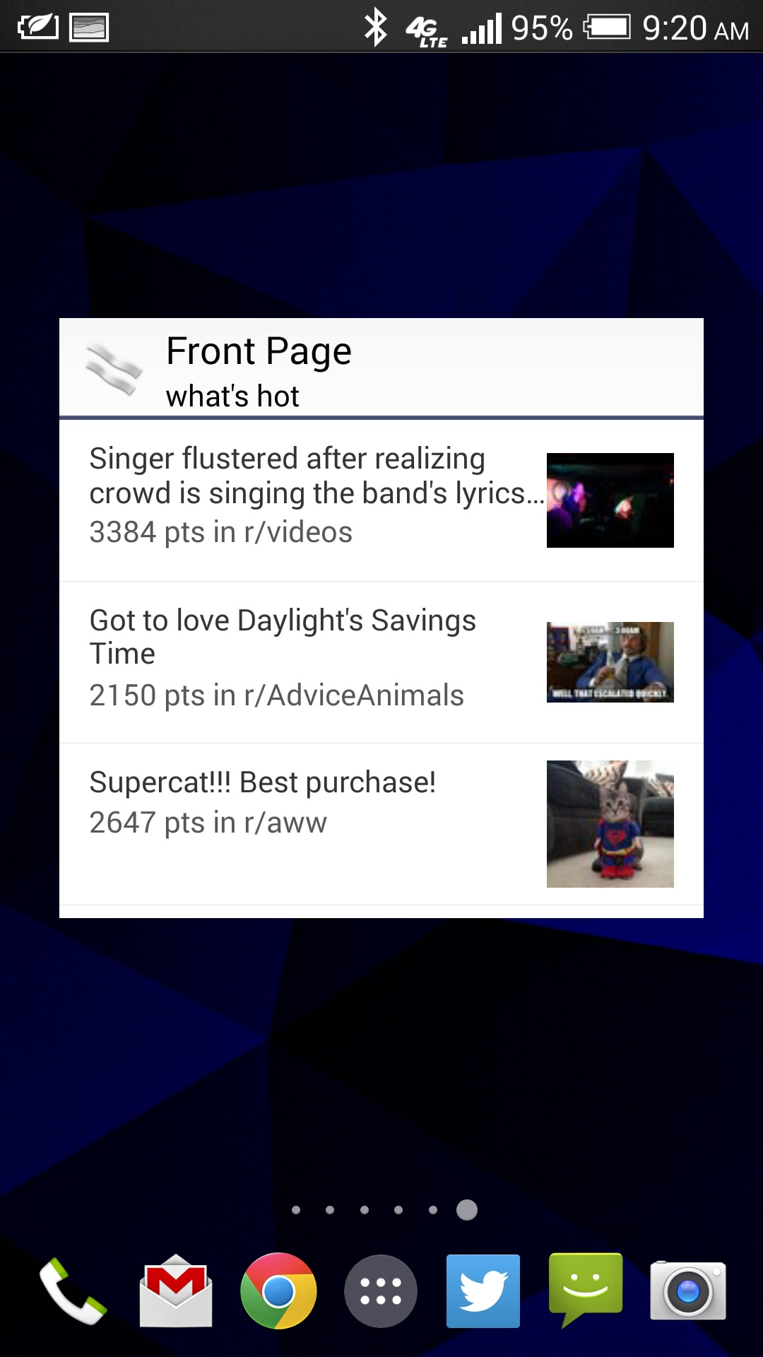 14 Best Android Widgets for Your Home Screen | Time
