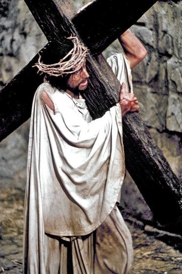 Bible Movie Film Still THE GREATEST STORY EVER TOLD, Max Von Sydow,1965