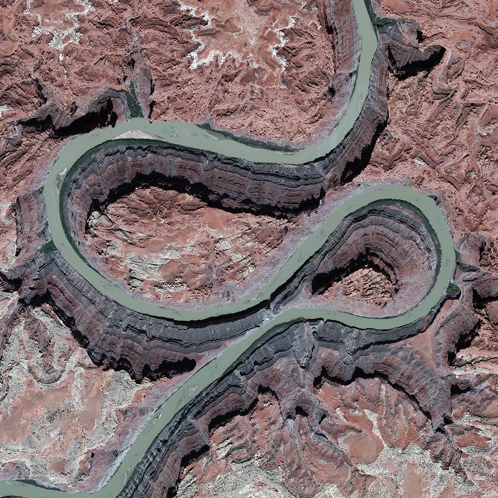 Utah, USA, April 22, 2013 – Colorado River