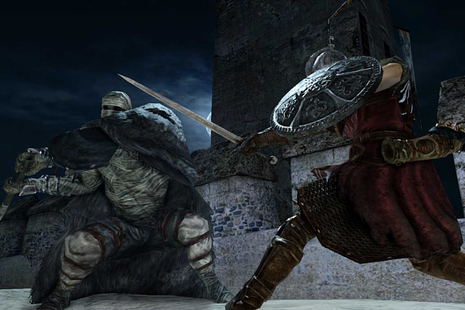 Dark Souls 2 S De Spawns Are Game Breaking Godawful Or Inspired Genius Time Original contents from dark souls 2, from software. dark souls 2 s de spawns are game