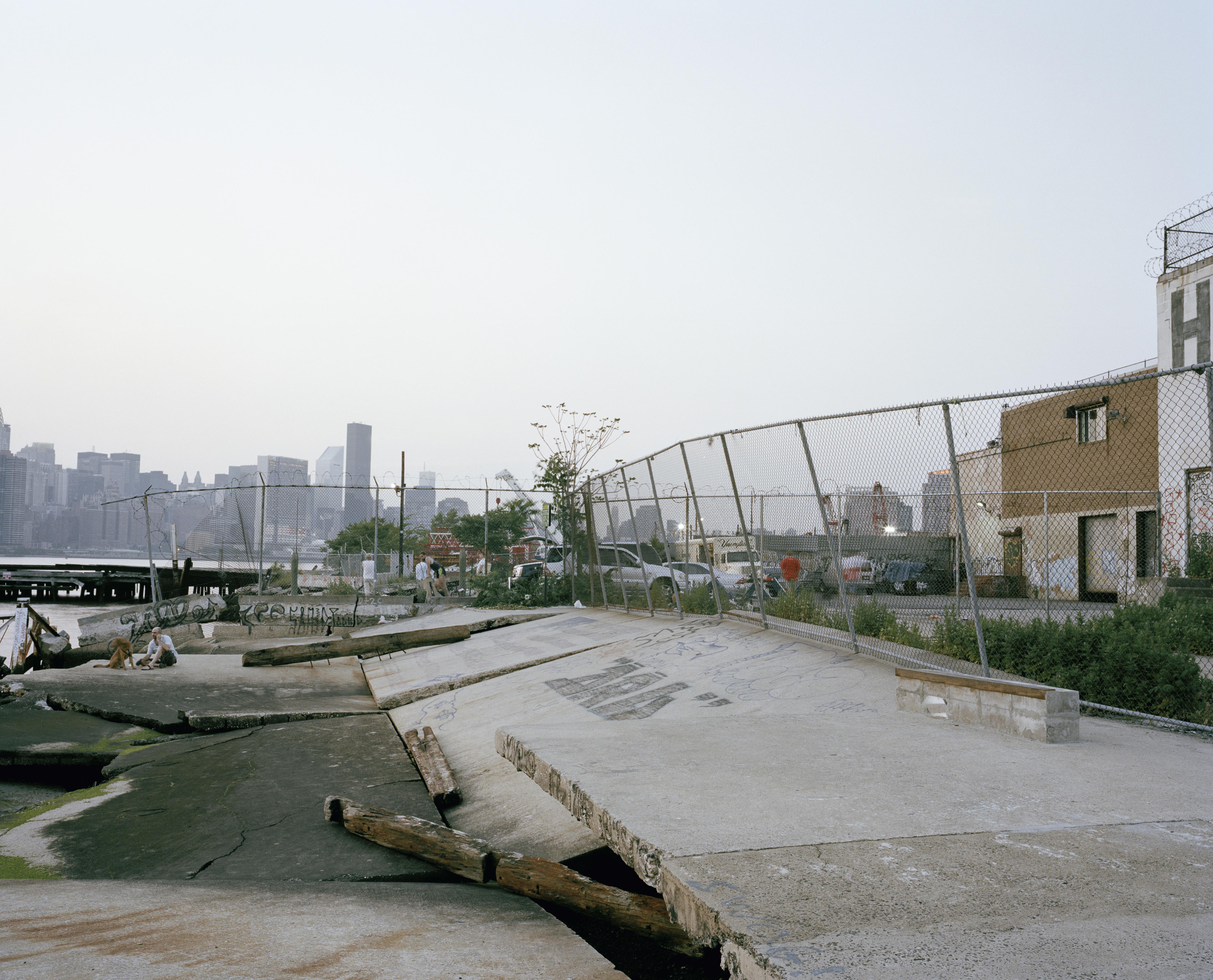 Greenpoint, Brooklyn, NYC, USA