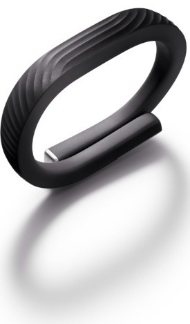 Jawbone's Up 24 wristband