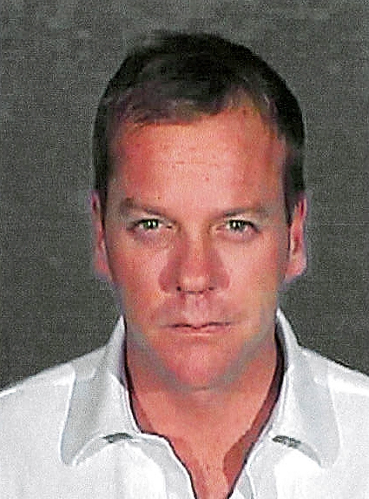 <strong>Kiefer Sutherland</strong>