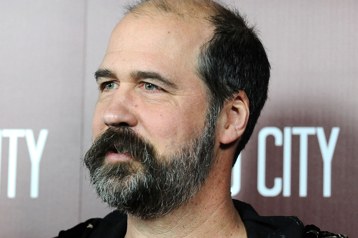 Krist Novoselic attends a premiere in Hollywood in 2013.