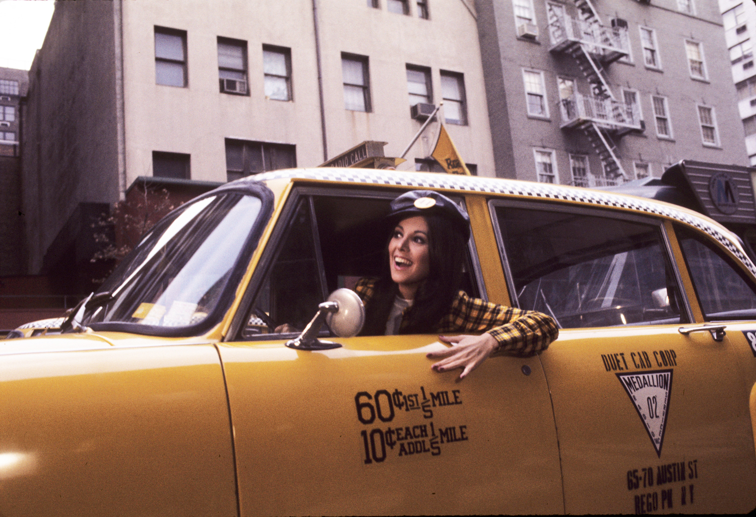 Marlo Thomas in the Free to Be ... You and Me ABC-TV Special on March 11, 1974.