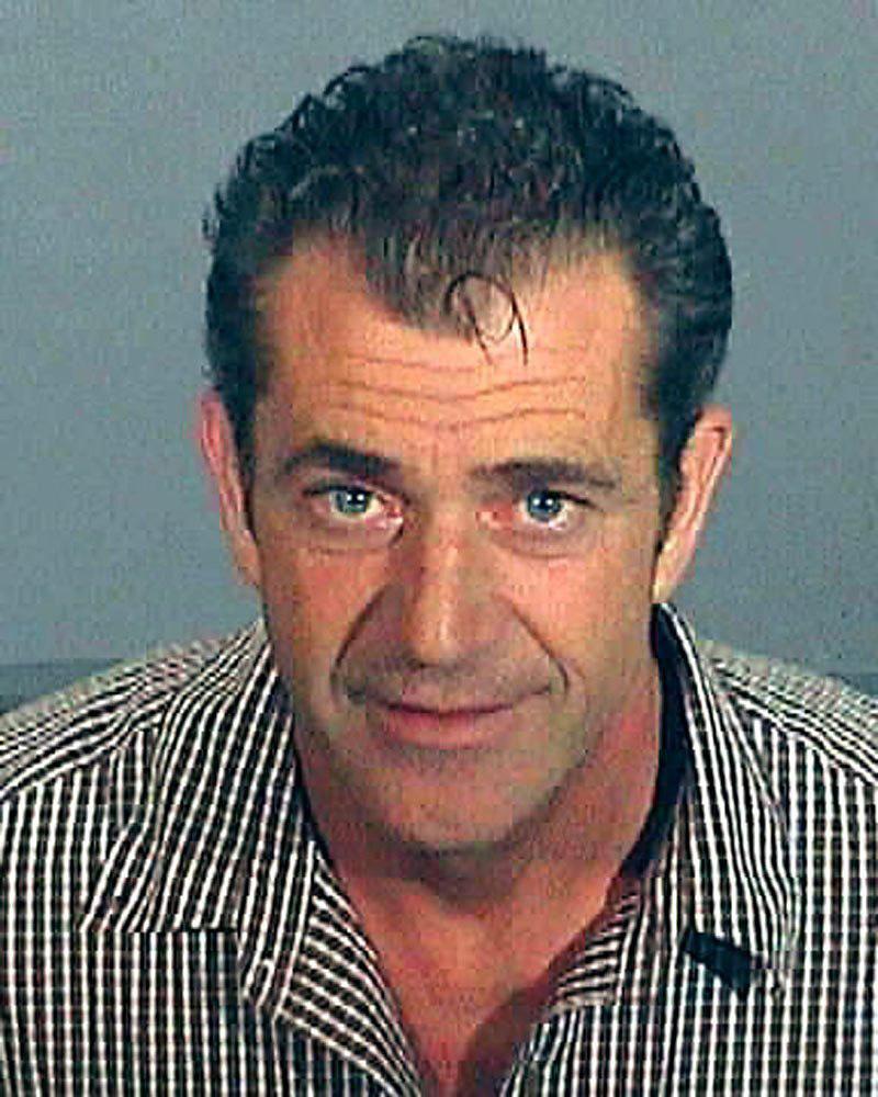 <strong>Mel Gibson</strong>