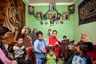 EGYPT. Cairo. 2012.