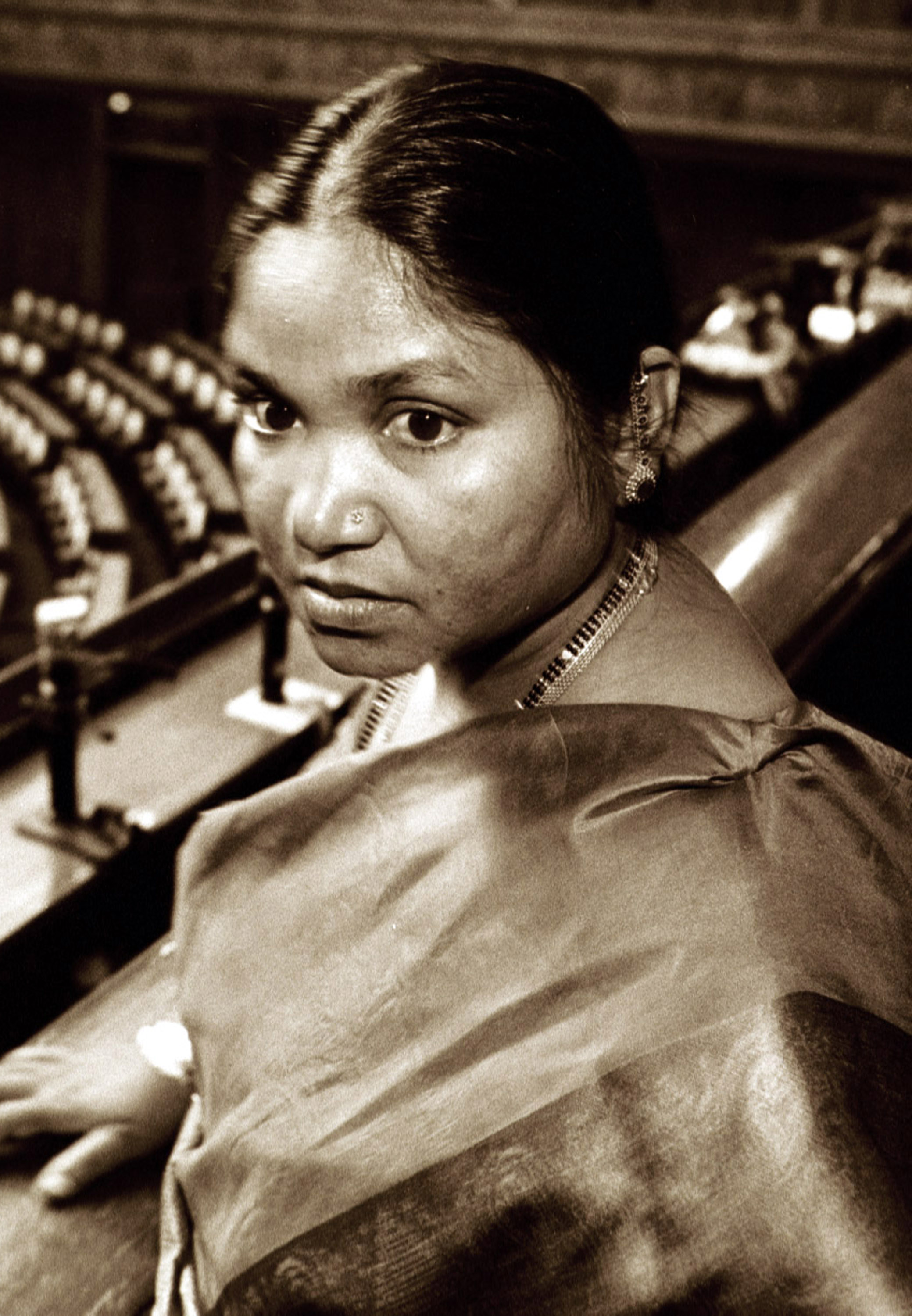 <strong>Phoolan Devi, India</strong> Phoolan Devi began a streak of violent robberies across northern and central India, targeting upper castes. In 1981 she led her gang of bandits to massacre more than 20 men in the high-caste village where her former lover was killed. Devi negotiated her sentence with the Indian government to 11 years in jail.