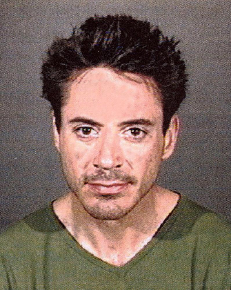 <strong>Robert Downey Jr.</strong>
