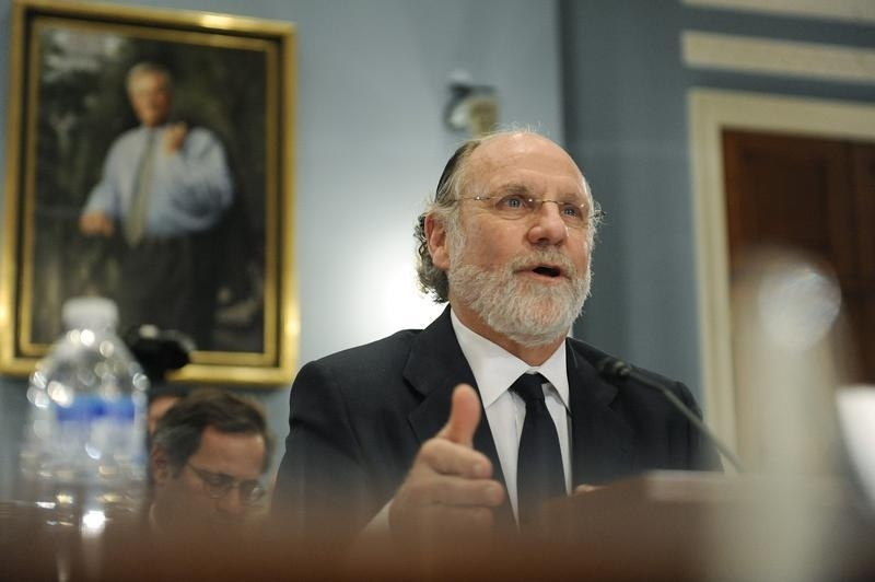 Jon Corzine, former senator and governor, has lost his youngest son.