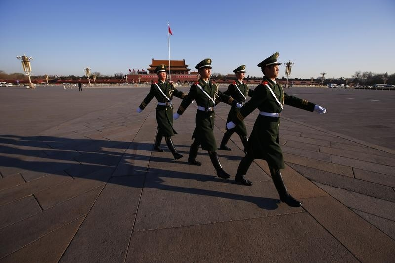 The Chinese Communist Party is still censoring public discussion about 1989's Tiananmen Square crackdown