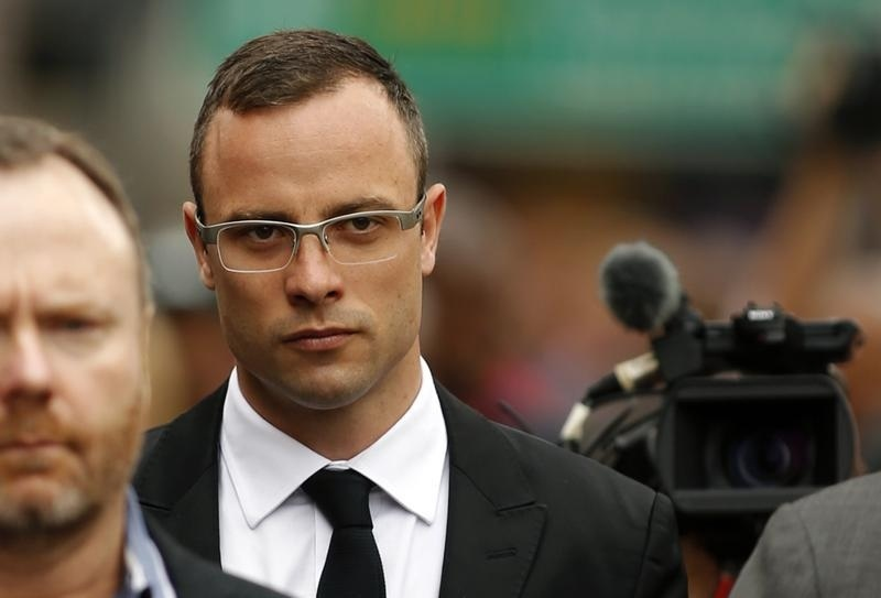 Oscar Pistorius was expected to testify for the  first time Friday