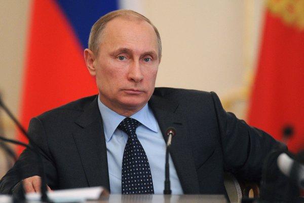 Russia Vladimir Putin S Powerful Friends Rally Around Him Time