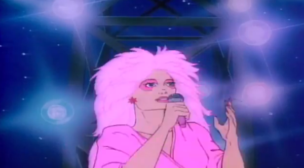 Jem And The Holograms Movie Jason Blum Makes Tv Cartoon Remake Time