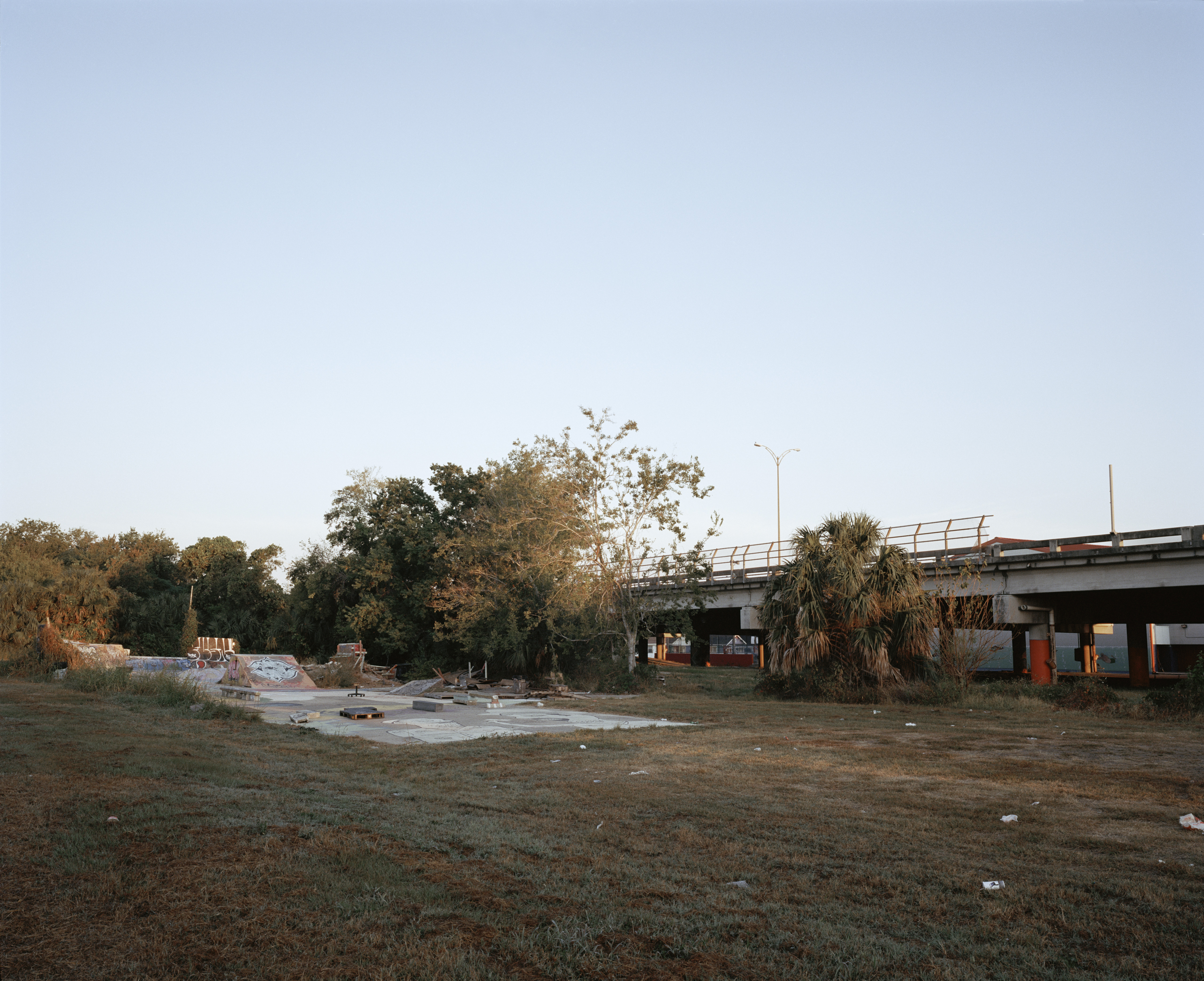 The Peach Orchard, New Orleans, LA, USA