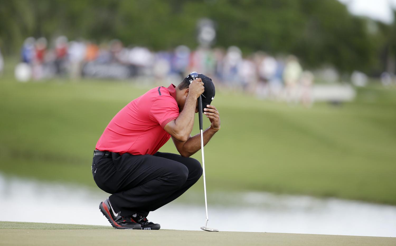 Spalla golf