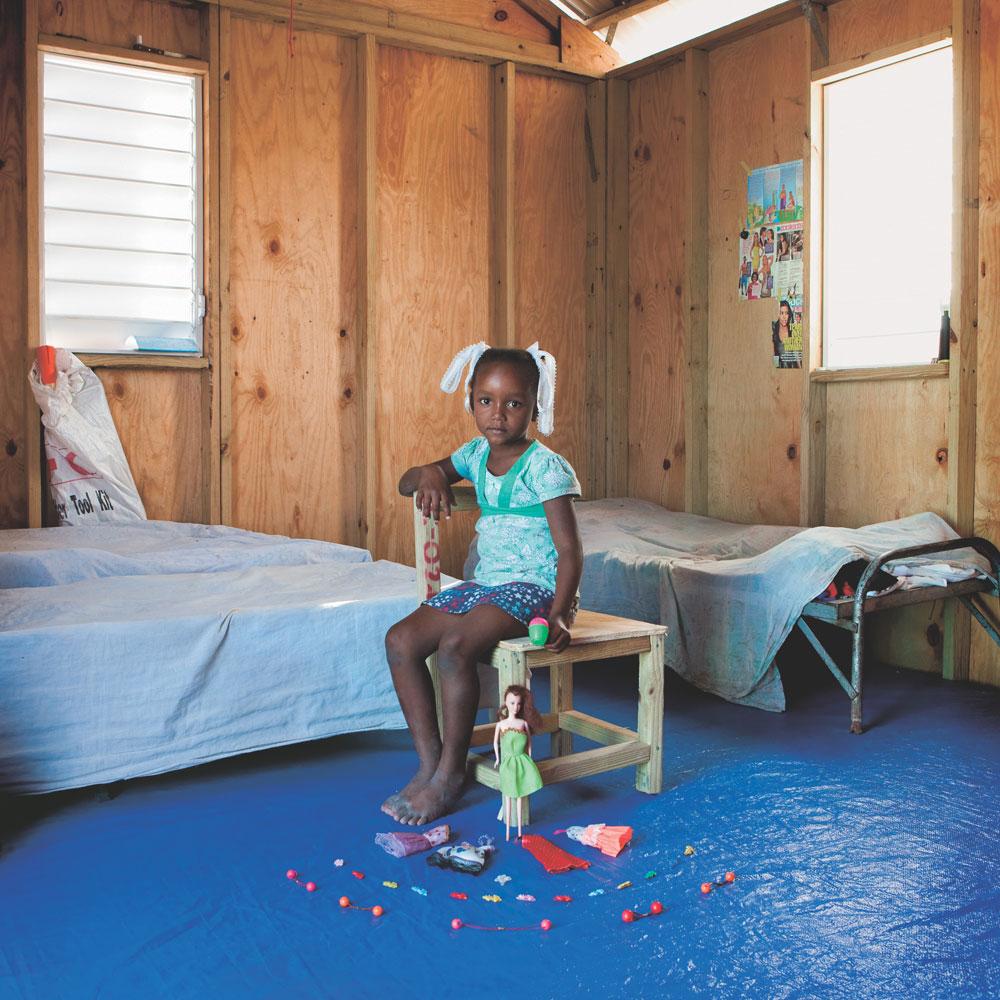 <strong>Bethsaida, 6</strong>                                                                                                         Port-au-Prince, Haiti
