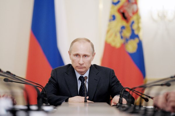 Crimea Secession Vote Yields Questions For Putin Ukraine And Obama Time