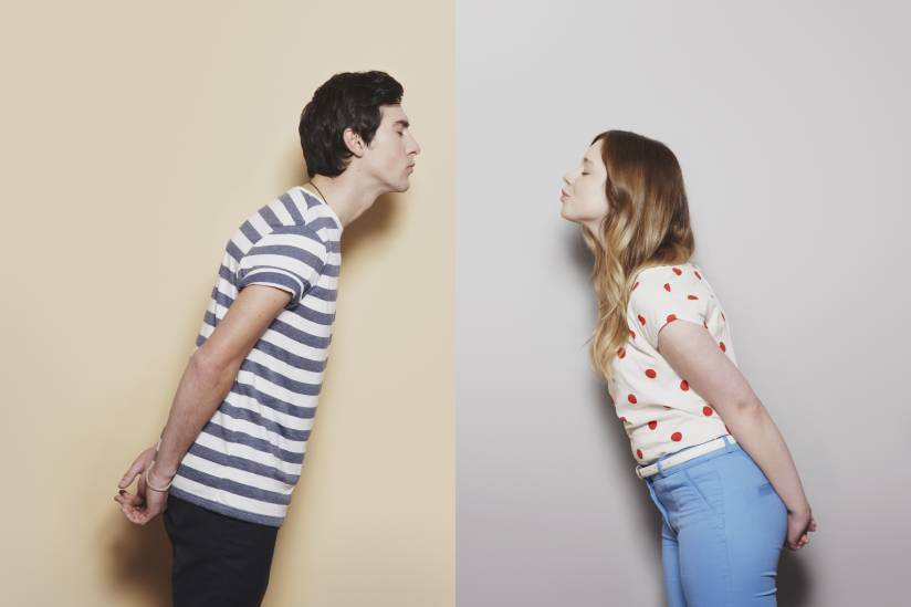 Teen Boys and Girls Equally Fantasize About Sex | Time