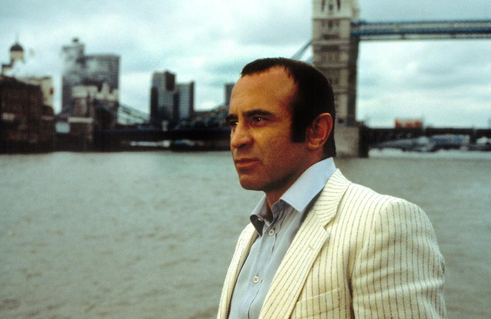 The Long Good Friday                               One of Hoskins' earliest critically acclaimed roles was as Harold Shand in the 1980 British film The Long Good Friday.