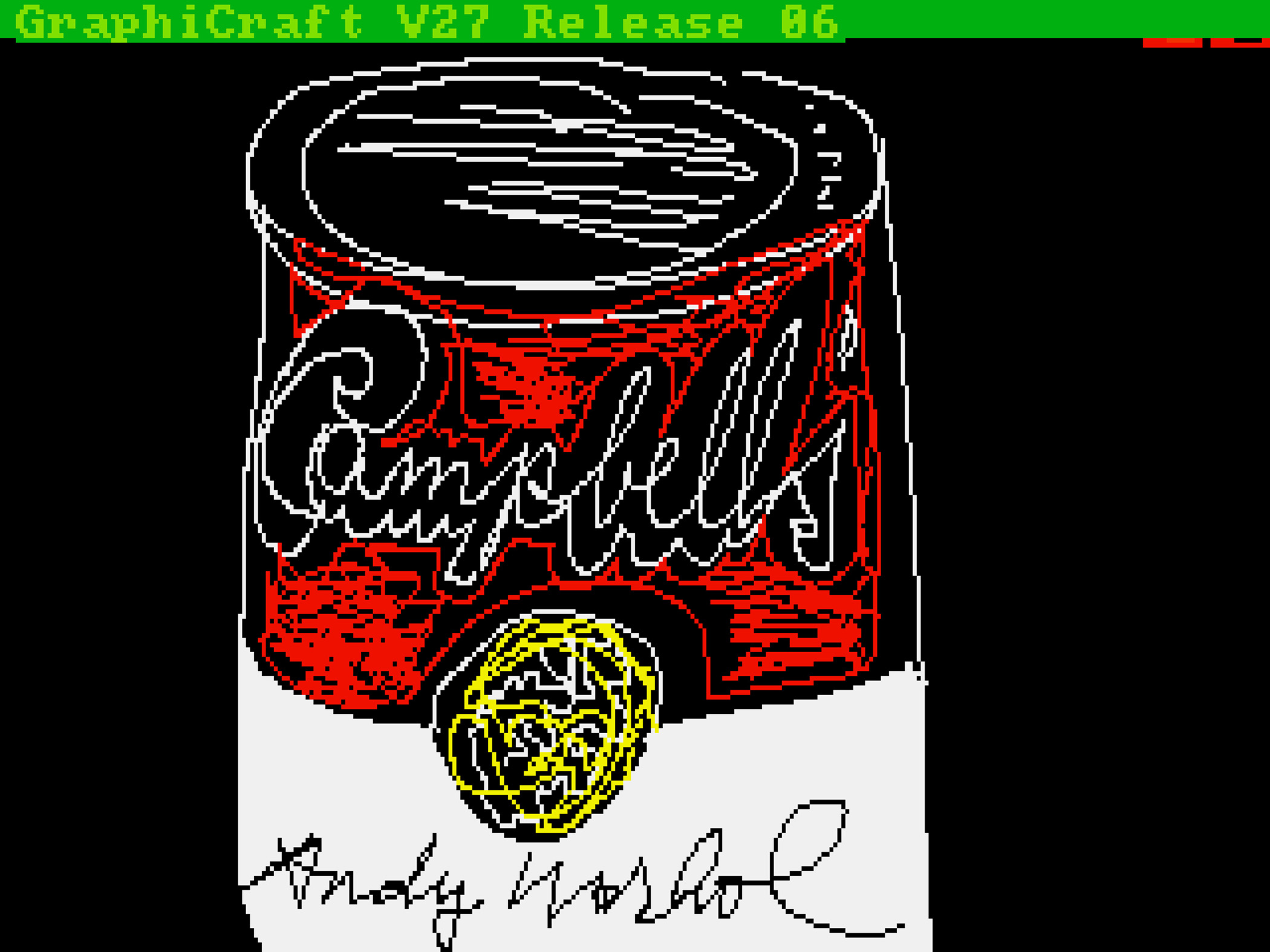Andy Warhol, Campbell's, 1985
