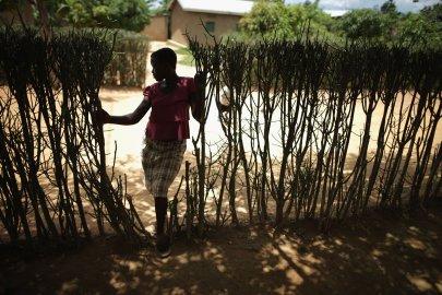 *** BESTPIX *** Rwanda Prepares For 20th Commemoration Of 1994 Genocide