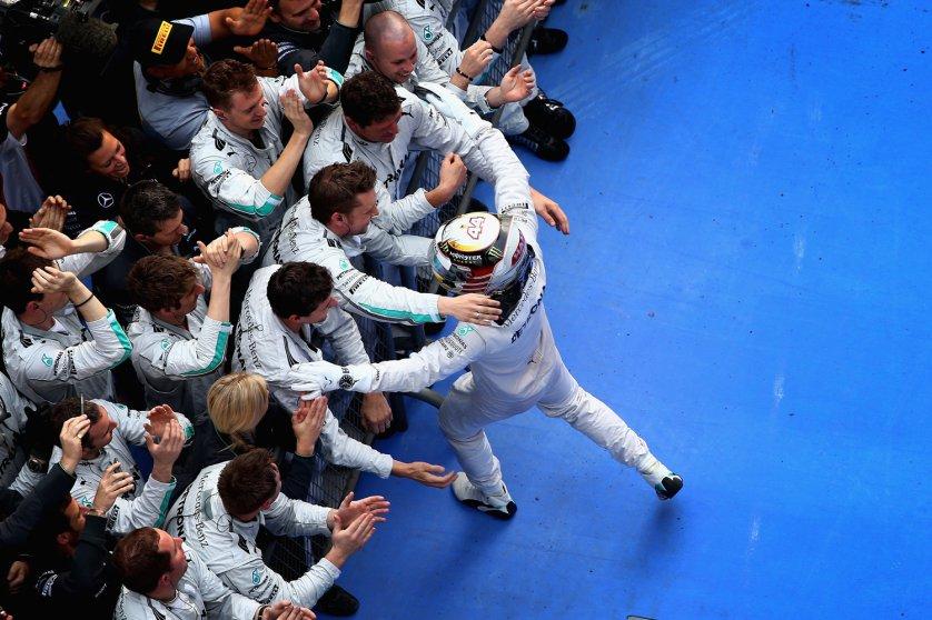 *** BESTPIX *** F1 Grand Prix of China