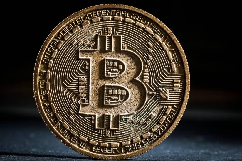 Mit grads numato ateitį, kai bet kuris gali pradėti bitcoin fondą - Bitcoin
