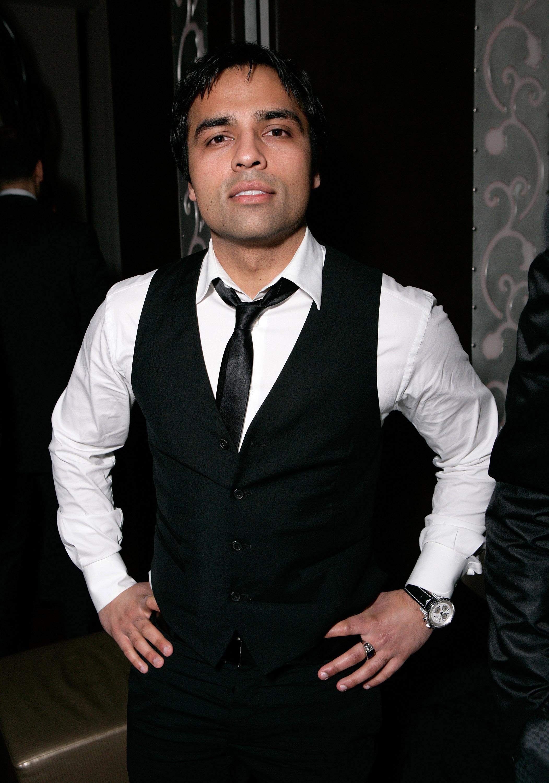 RadiumOne CEO Gurbaksh Chahal