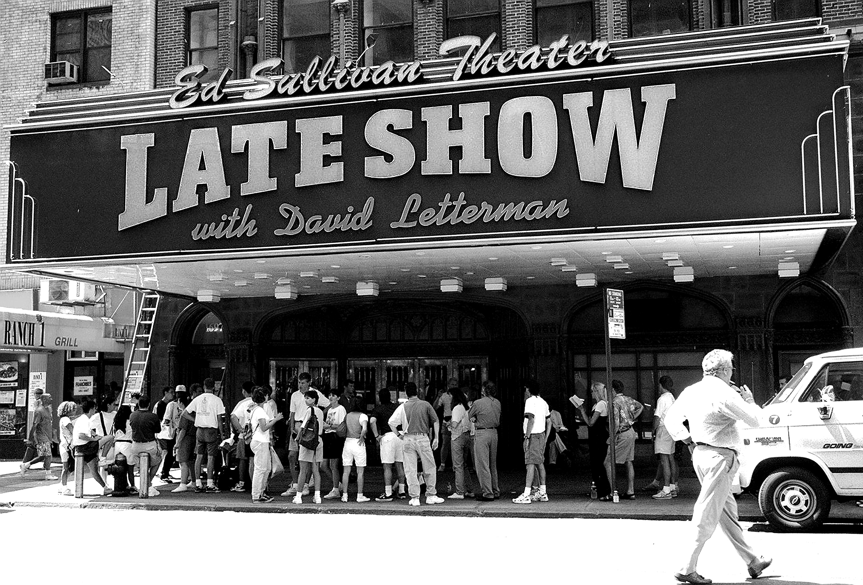 Letterman left NBC for CBS to start the <i>Late Show with David Letterman</i> when NBC gave the reigns of <i>The Tonight Show</i> to Jay Leno instead of him after Johnny Carson's retirement. The first show debuted on August 30, 1993, with Letterman's retirement announced for 2015.