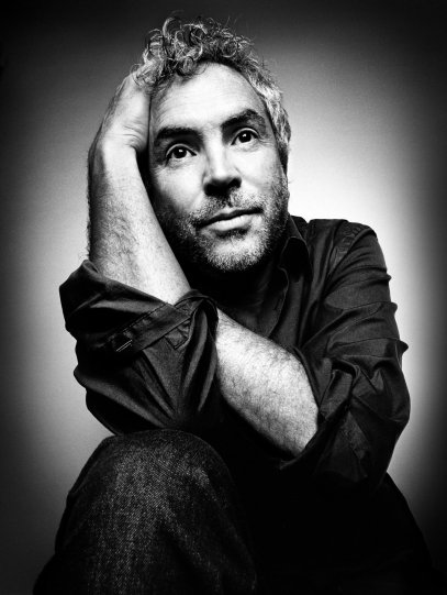 Alfonso Cuaron TIME 100
