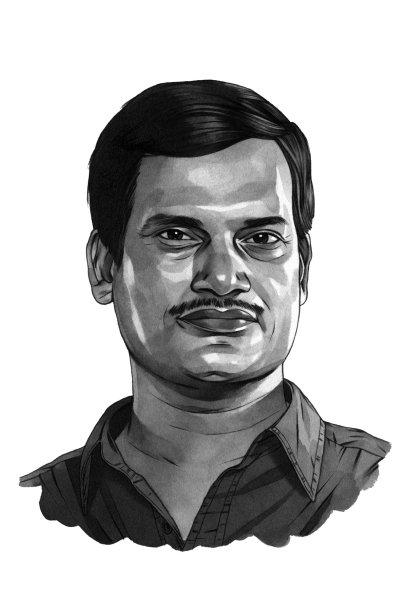 Arunachalam Muruganantham TIME 100