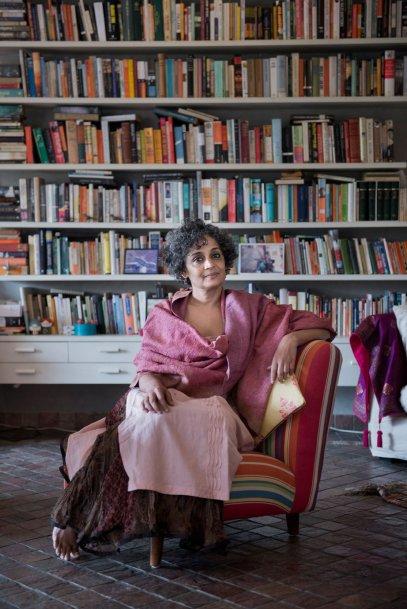 Arundhati Roy TIME 100